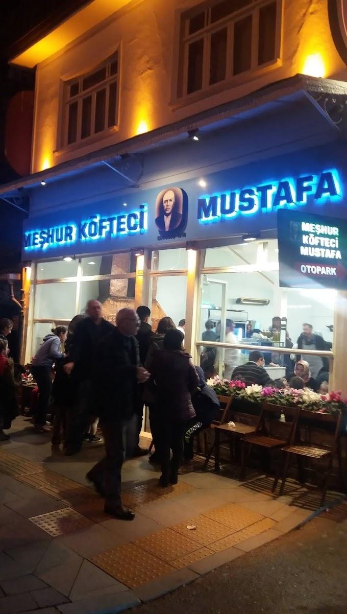 Lezzet Durakları | Meşhur Köfteci Mustafa | Hayat40tansonra