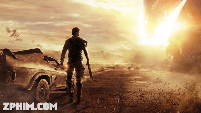 Ảnh trong phim Max Điên: Con Đường Tử Thần - Mad Max: Fury Road 1