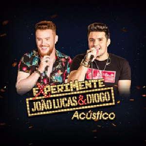 CD João Lucas e Diogo - Experimente (Acústico)