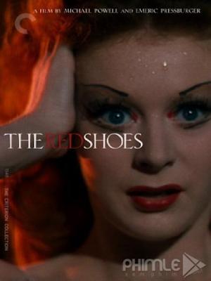 Phim Đôi Giày Đỏ - The Red Shoes (1948)