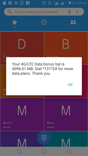 How To Get Free 4GB Data On MTN Nigeria 1