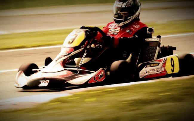 Several Things to Know Around Go Karting Wellington Before You Join A Real Go Kart Racing