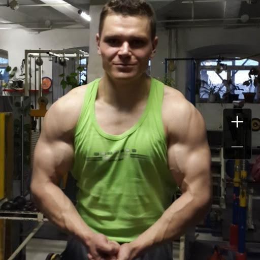Илья Вавилов