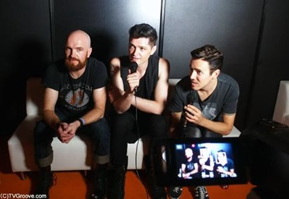 the script summer sonic 2015