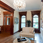 3rd St - Brooklyn - Passive House Brownstone - Completed (All Photos)