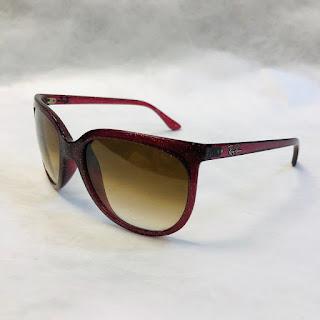 Ray-Ban Glitter Sunglasses