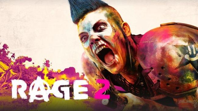 Rage 2: 15 Minuten brandneues Gameplay-Bildmaterial mit Overdrive, Wingstick und weiteren Mechaniken