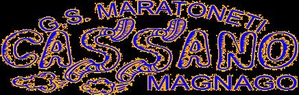 GS Maratoneti Cassano