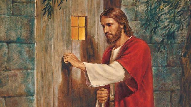 Con đường dẫn đến Thượng Đế
