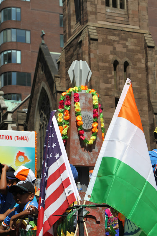 Telangana State Float at India Day Parade NY 2015 - IMG_7148.jpg
