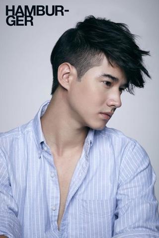 10 Thai Actor Hairstyles You May Like Dara News