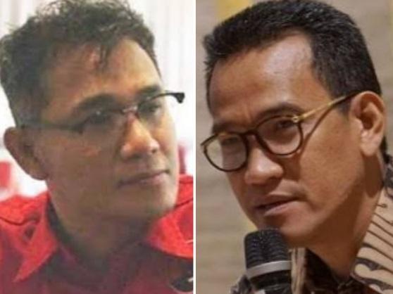 Budiman Sudjatmiko Soroti Radikalisme, Refly Harun Heran: Kenapa Dia Tak Marah Soal Korupsi Juliari Batubara?