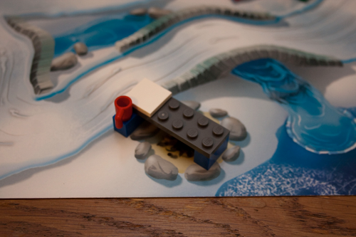 lego advent calendar dec 8