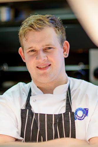 Adam Newth, The Tayberry Restaurant,
