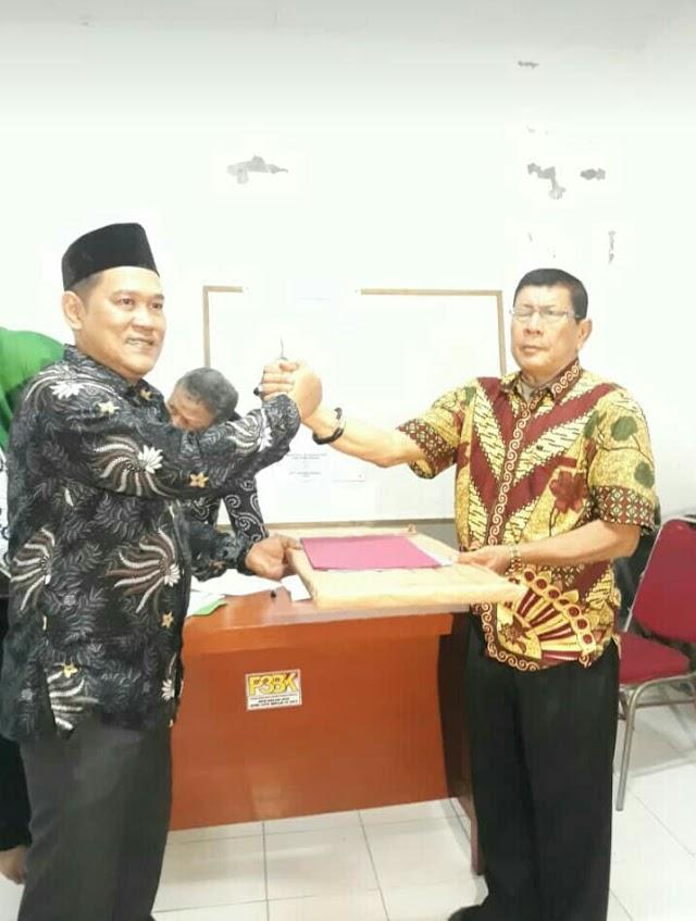 Hadirkan Dua Calon, Pemilihan RW 07 Bekasi Jaya Berlangsung Lancar