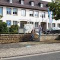 Blog-KSF-2013 / Aufbau Moderation Rathaus