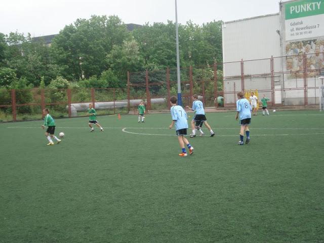 Wielki Finał Ligi Dzielnic Południowych 2010/2011 - final24.JPG