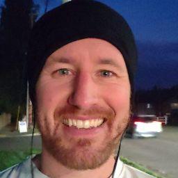 Andrew Wyman (Rusty)