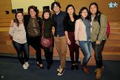 Generación Mei Ming: Miradas Desde La Adolescencia
