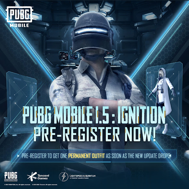 PUBG Mobile 1.5 Global Sürüm Çıkış Tarihi, Ödül Puanları, Sızıntılar ve Şimdiye Kadar Bildiğimiz Her Şey!