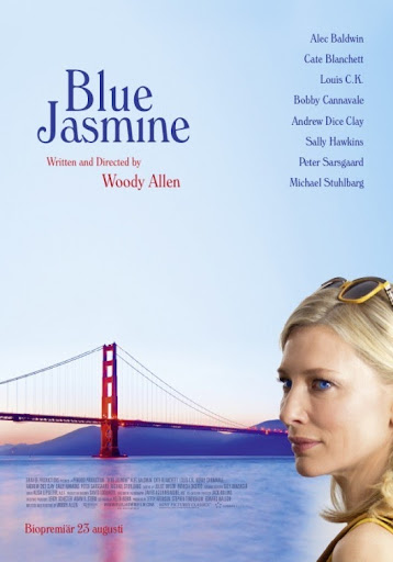 Blue Jasmine official site