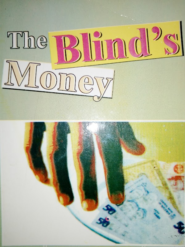 THE BLIND'S MONEY CHAPTER 9