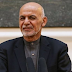 I left the country to avoid the bloodshed: Ghani
