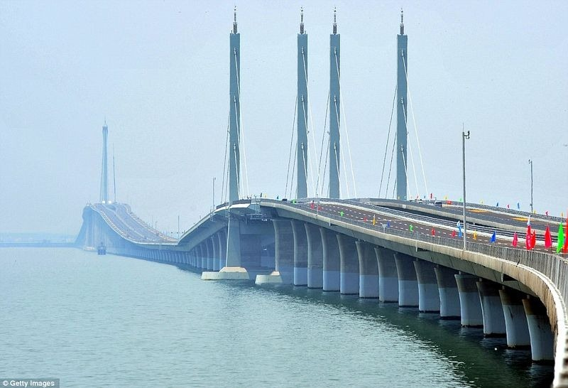 jiaozhou-bay-bridge-2