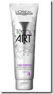 Loreal Liss Control