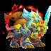 Dragón Metal Corrupto   Corrupted Metal Dragon