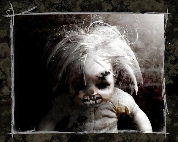 Bodom Child, Demons