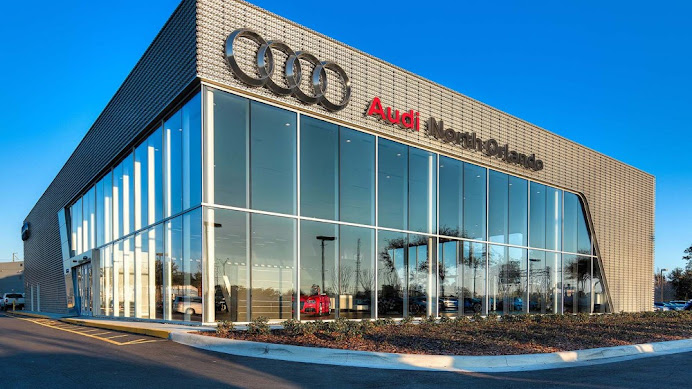 Audi North Orlando Google - Audi north orlando