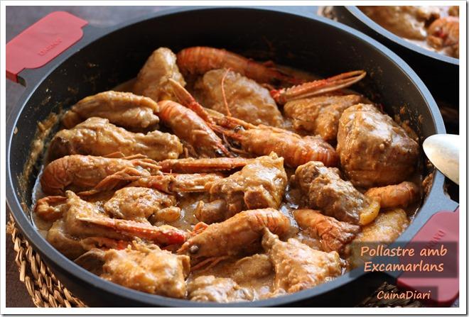 2-2-Pollastre amb escamarlans cuinadiari-ppal2