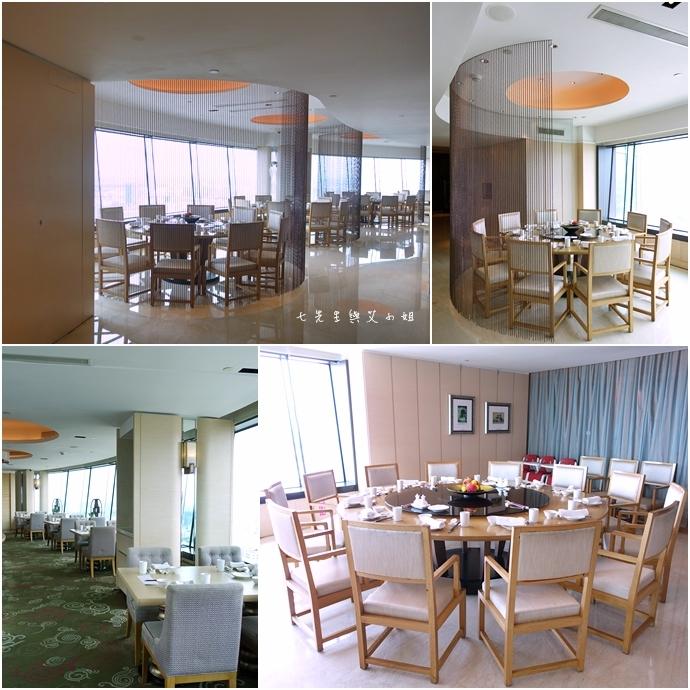 2 香格里拉台南遠東國際飯店醉月軒 cafe 茶軒 餐飲