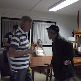 2012 június 15 péntek - Ebergény - közösségi ház - nyárköszöntő buli