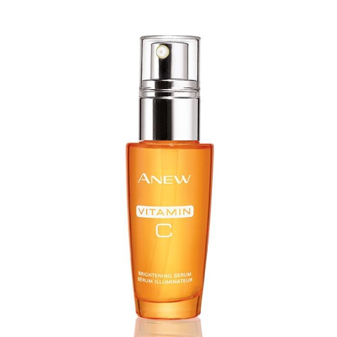Anew Vitamin C Brightening Serum