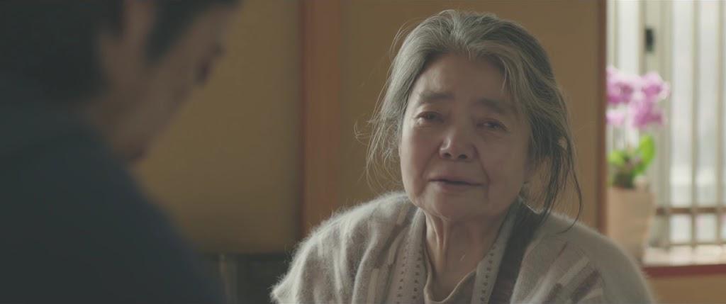 #戀戀銅鑼燒:正視面對人生而無悔的活下去 影評心得 9