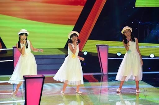 Giọng hát Việt nhí 2014 – Tập 7 ngày 09/08/2014