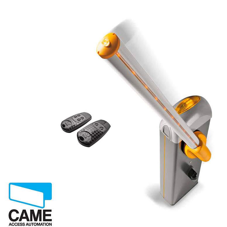 CAME GARD 8