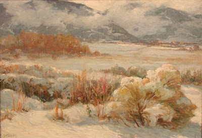 """Taos Winter"""