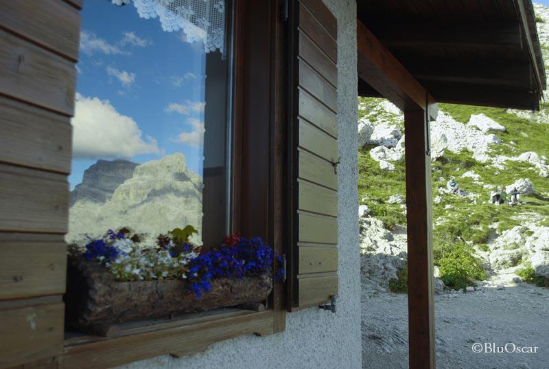 Rifugio Sonino 09 09 2009 N16