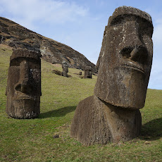 Santiago and Easter Island, Chile