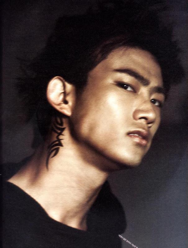Ok Taecyeon Korea Actor