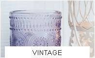 Dekorasi Vintage