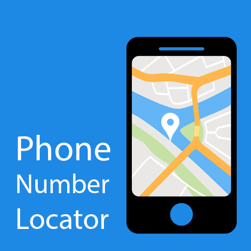 Phone Number Locator -Mobile & Land Phone Location - Apps on