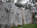 Brahma-Vishnu-Maheshwara