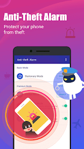 Security Master – Antivirus, VPN, AppLock, Booster v4.7.9 [Premium] APK 3