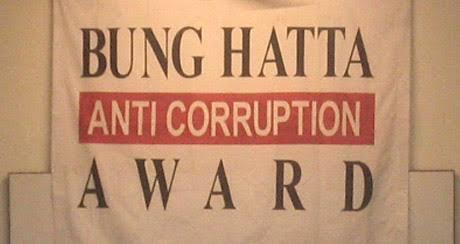 Anti-Corruption Award Tak Digelar, ICW Singgung Kekecewaan Masyarakat ke Jokowi