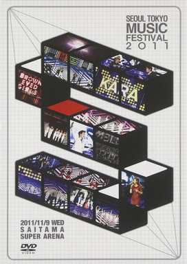 [TV-SHOW] オムニバス – SEOUL TOKYO MUSIC FESTIVAL 2011 (2014/03/26)