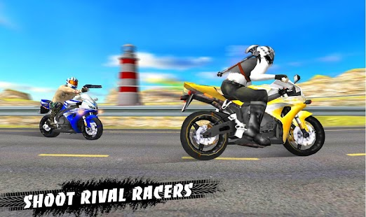 Car Attack Bike Race Android Apps On Google Play